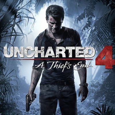 Uncharted 4 - le trailer final