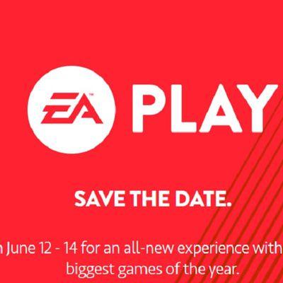 [E3 2016] Conférence EA