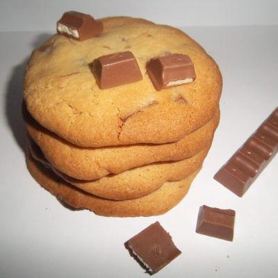 Cookies au Kinter