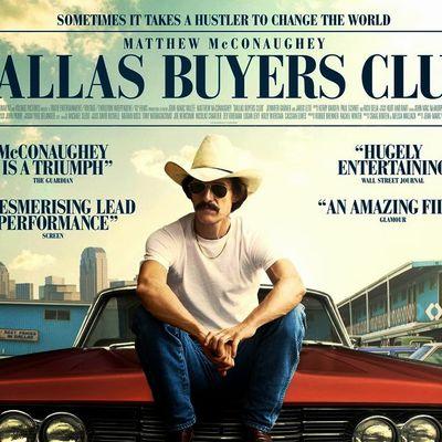 #Dallas buyers club