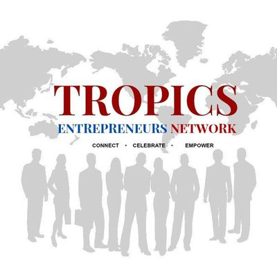 Tropics Magazine Launches the Tropics Entrepreneurs Network