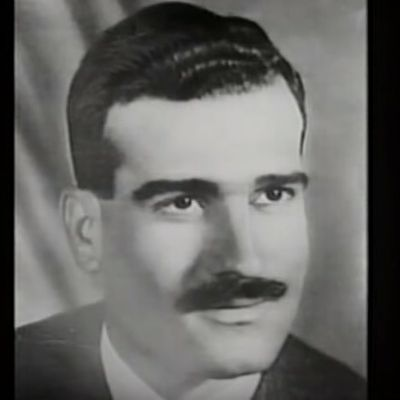 Mossad said to ask US to help retrieve spy's remains from Syria