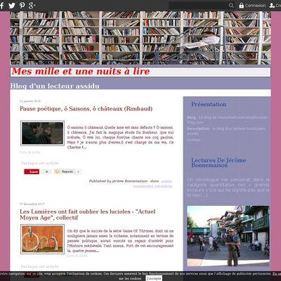 Le blog de mesmilleetunenuitsalire.over-blog.com