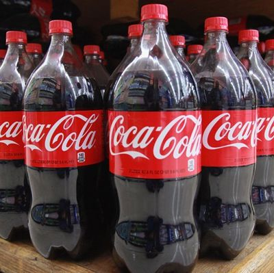 8 unusual uses for Coca Cola
