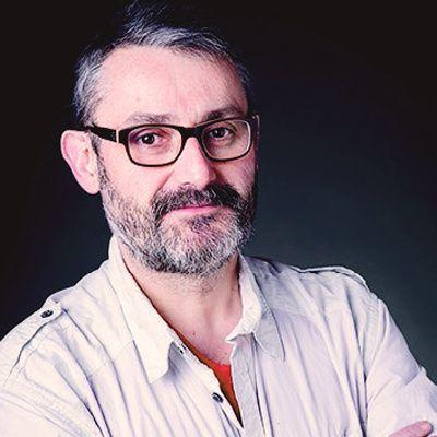 Philippe Caro