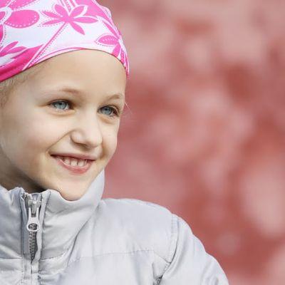 La mort expliquée par une petite fille atteinte d'un cancer