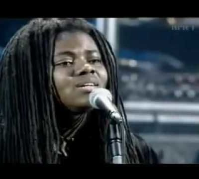 Baby Can I Hold You (Tracy CHAPMAN)