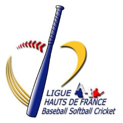 LIGUE DES HAUTS DE FRANCE BASEBALL SOFTBALL CRICKET