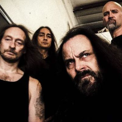 Nouvelle lyrics video de DEICIDE Excommunicated