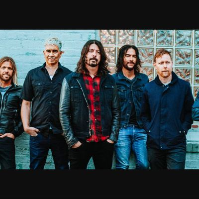 Nouveau clip des FOO FIGHTERS The sky is a neighborhood