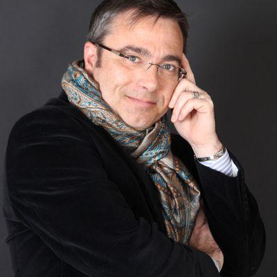 Le blog de Stéphane Godet