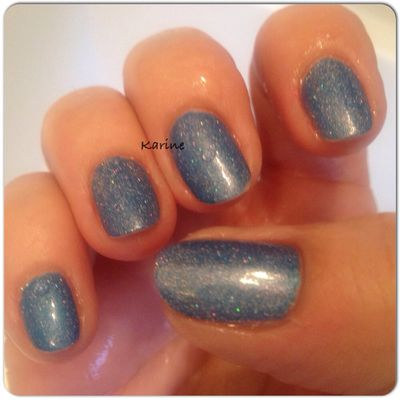 12 Holo Topping, Please!  - Essence