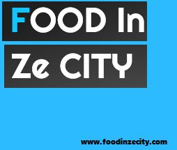 FOOD In Ze CITY