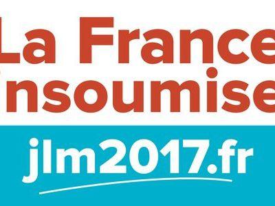 Le candidat de la raison : Jean Luc Mélenchon 2017