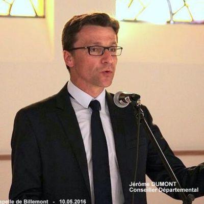 Jérôme Dumont