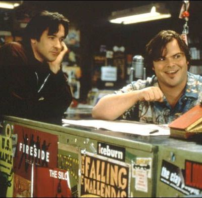 High fidelity (2000) Stephen Frears