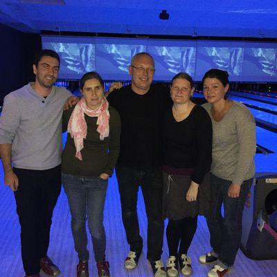 Bowling 2015