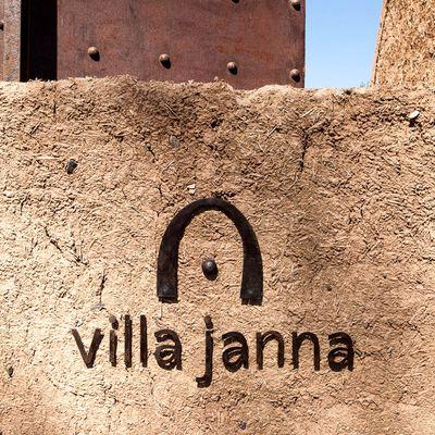 Villa Janna