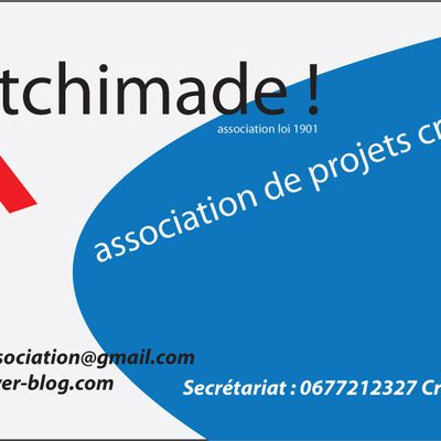 ARTCHIMADE ASSOCIATION