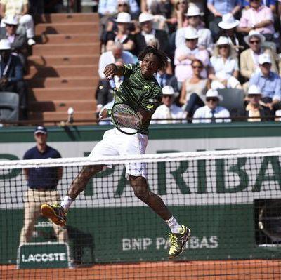 Résumé du jour à Roland Garros