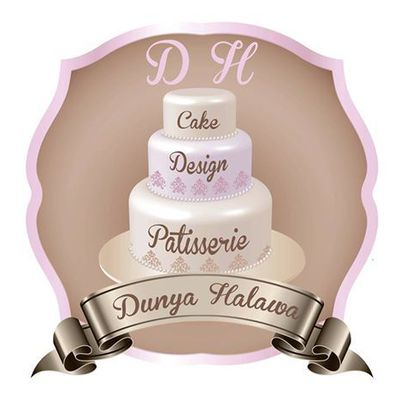 Dunya Halawa _ Pâtisserie & Cake Design