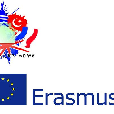 Home Sweet Home Erasmus+
