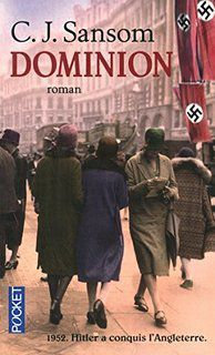 Dominion - Christopher J. Sansom