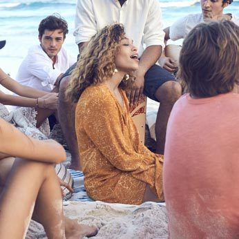 "H&M | "" Forever Summer "" Collection 2016"