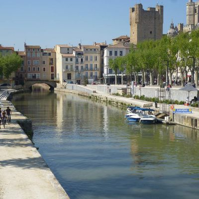 LOCATION VELOS NARBONNE -  BIKES RENTAL  NARBONNE