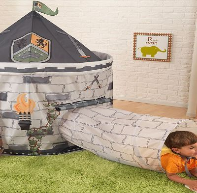 Kids Love Indoor Play Tents And Forts