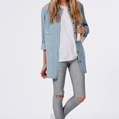 Cute Outfits With Grey Leggings That Will Look Good on Anyone