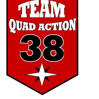 Team Quad Action 38