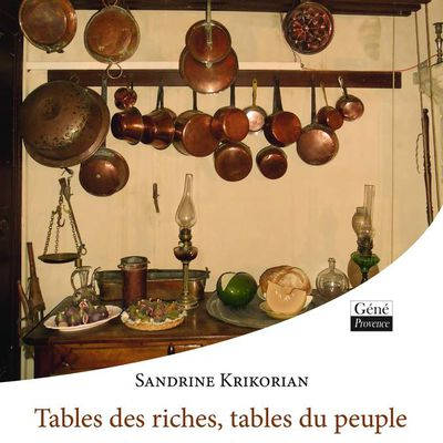 Interview en ligne : Tables des riches, tables du peuple
