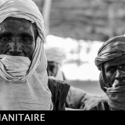 Reportages humanitaires
