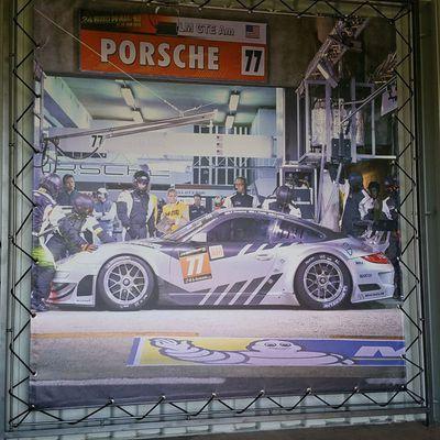 La décoration intérieur du garage