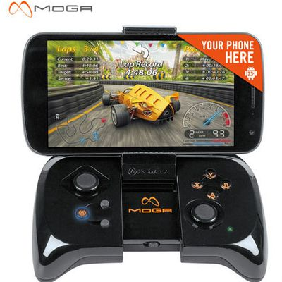 [test]  Manette Bluetooth Android - MOGA