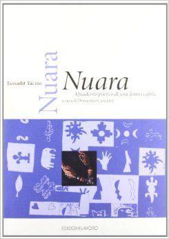 Nuara. Quaderno poetico di una donna cabila