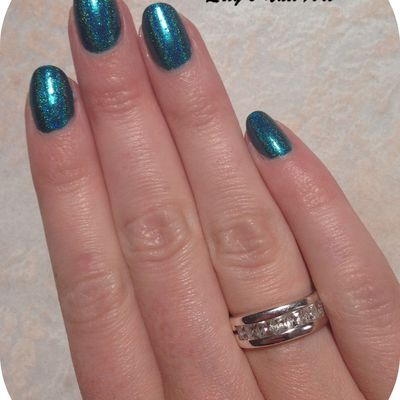 Enchanted Polish - Scintealliant