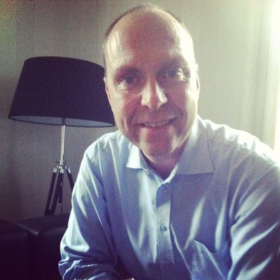 Anders Svensson, Manager of Extrusions dies at Profilgruppen in Sweden