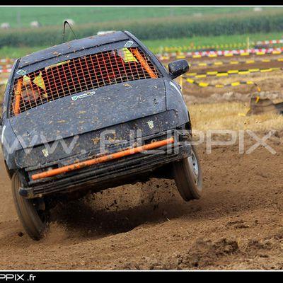 Autocross ESPLECHIN 2014