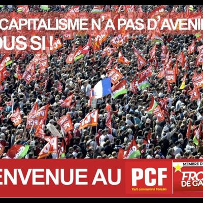 Analyse communiste internationale
