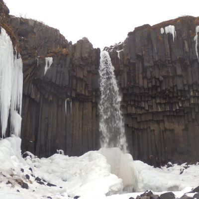 Iceland sud (water)