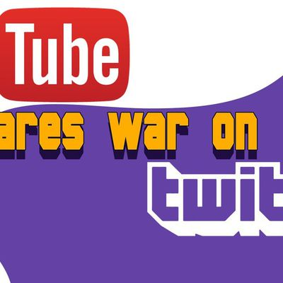 Google Vs. Amazon: YouTube To Take On Twitch By Launching Its Gaming Hub