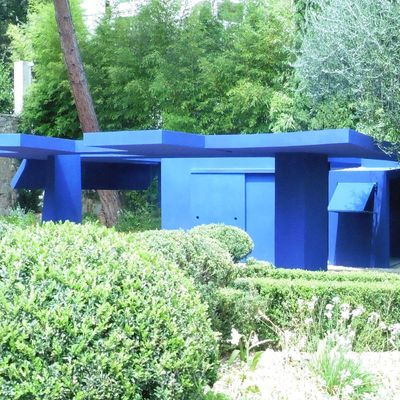 Jean - Pascal Flavien, folding house (to be continued)