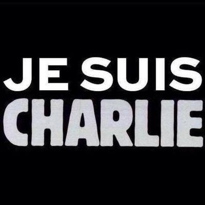 """Nous devons tous devenir des """"Charlie"""""""