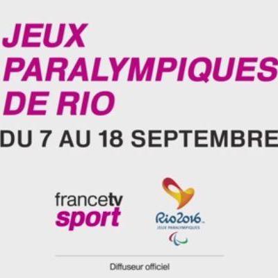 [Infos TV] Découvrez comment suivre les prochains Jeux Paralympiques sur France Télévisions et Internet !