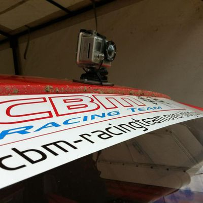 Bienvenu sur le site du CBM Racing Team !