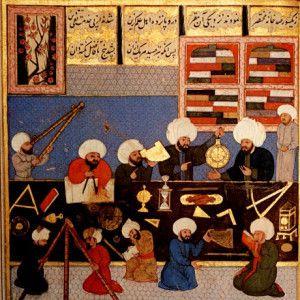 Civilisation de l'islam : Histoire de la collecte du Coran