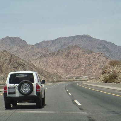 Transportation in Saudi Arabia