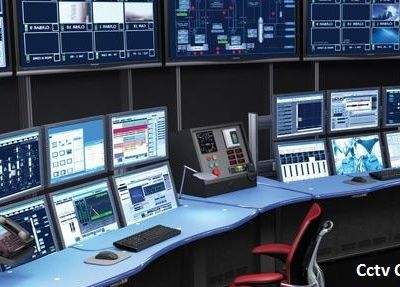 Commercial VS domestic CCTV control room designs